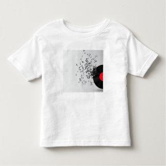 T-shirt Pour Les Tous Petits Musique