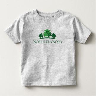 T-shirt Pour Les Tous Petits NK badine la chemise