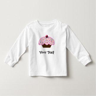 T-shirt Pour Les Tous Petits Petits gâteaux mignons