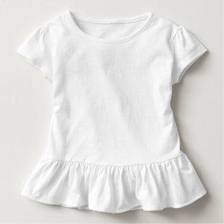 T-shirt Pour Les Tous Petits Pièce en t de ruche d'enfant en bas âge