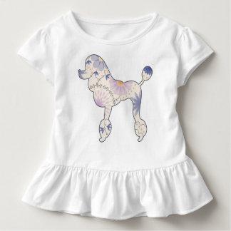 T-shirt Pour Les Tous Petits Pièce en t de ruche d'enfant en bas âge avec le