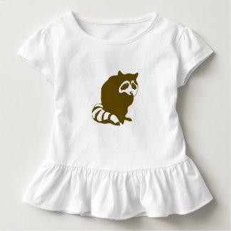 T-shirt Pour Les Tous Petits Pièce en t de ruche d'enfant en bas âge de raton