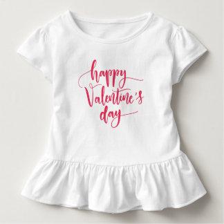 T-shirt Pour Les Tous Petits Pièce en t élégante de ruche de la heureuse