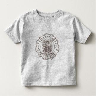T-shirt Pour Les Tous Petits Pièce en t officielle d'enfant en bas âge de logo