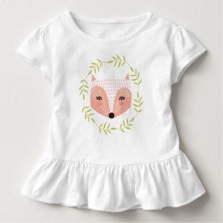 T-shirt Pour Les Tous Petits Pièce en t rusée de ruche de FacedToddler