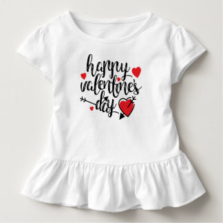 T-shirt Pour Les Tous Petits Pièce en t simple de ruche de heureuse