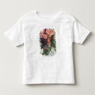 T-shirt Pour Les Tous Petits Pierre Mousse-Roses de Renoir un |