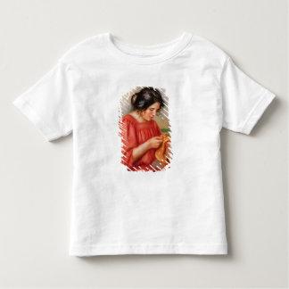 T-shirt Pour Les Tous Petits Pierre raccommoder de Renoir | Gabrielle