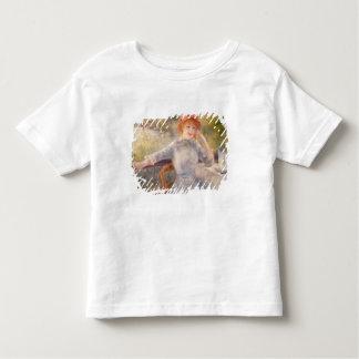 T-shirt Pour Les Tous Petits Pierre un Renoir | A. Fournaise chez le