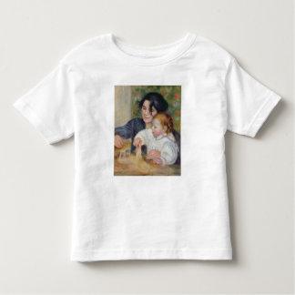 T-shirt Pour Les Tous Petits Pierre un Renoir | Gabrielle et Jean