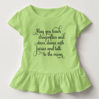 T-shirt Pour Les Tous Petits Pouvez vous danser avec la bénédiction irlandaise