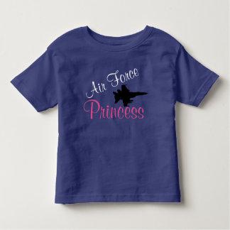 T-shirt Pour Les Tous Petits Princesse d'AF