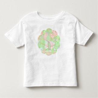 T-shirt Pour Les Tous Petits Ronflement sur le miel
