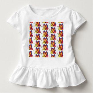T-shirt Pour Les Tous Petits Sandwich