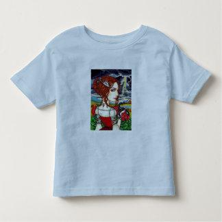 T-shirt Pour Les Tous Petits Scorpion
