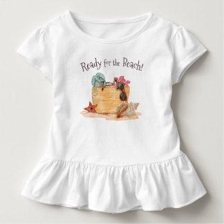T-shirt Pour Les Tous Petits Simple préparez pour la pièce en t de ruche de