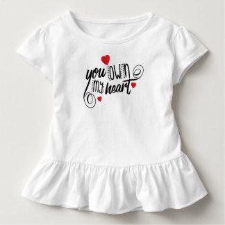 T-shirt Pour Les Tous Petits Simple vous posséder ma pièce en t de ruche de