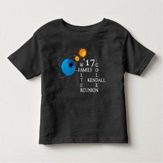 T-shirt Pour Les Tous Petits Taille de Munchkin