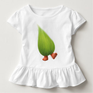 T-shirt Pour Les Tous Petits Trolls | Fuzzbert