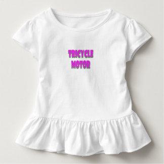 T-shirt Pour Les Tous Petits Un heureux, mignon, drôle, bébé