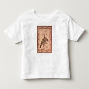T-shirt Pour Les Tous Petits Une période de Barbet Jahangir, Mughal, 1615