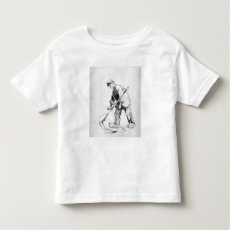 T-shirt Pour Les Tous Petits Vincent van Gogh | Reaper