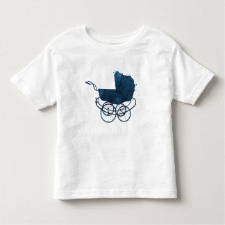 T-shirt Pour Les Tous Petits Voiture d'enfant