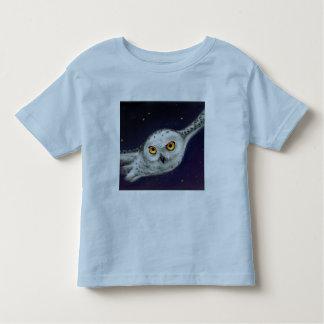 T-shirt Pour Les Tous Petits Vol de nuit