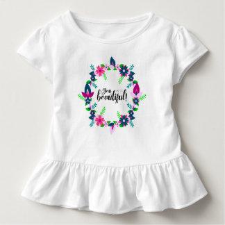 T-shirt Pour Les Tous Petits Vous êtes si beaux !