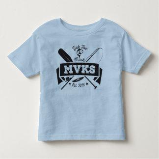 T-shirt Pour Les Tous Petits Yaks le Mack