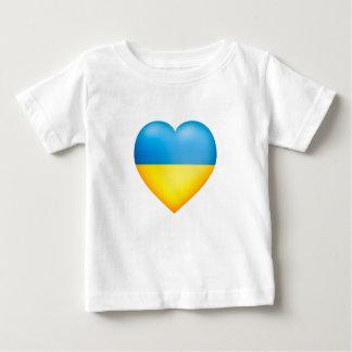 T-shirt pour l'Ukrainien des patriotes