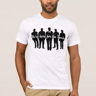T-shirt Pour Rueda