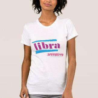 T-shirt Pourpre de Balance
