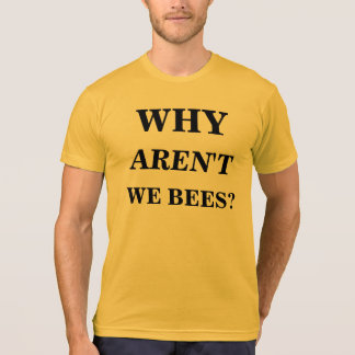 T-shirt pourquoi pas
