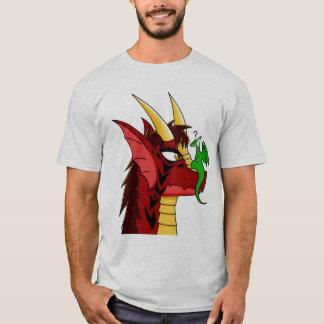 T-shirt Pourquoi vous ainsi biiiiig ?