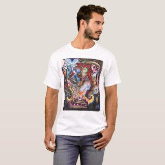 T-shirt Poursuite alchimique