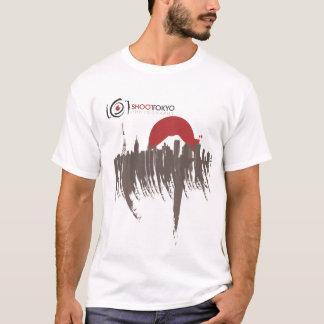 T-shirt Pousse Tokyo