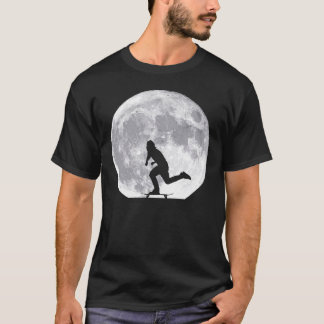 T-shirt Poussée de lune