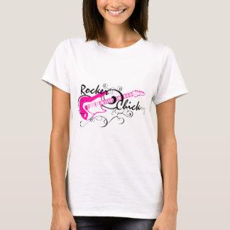 T-shirt Poussin de balancier