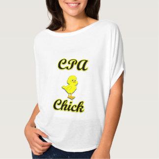 T-shirt Poussin de CPA