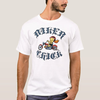 T-shirt Poussin de cycliste II