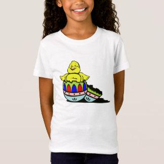 T-Shirt Poussin de Pâques !