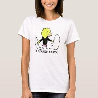 T-shirt Poussin dur