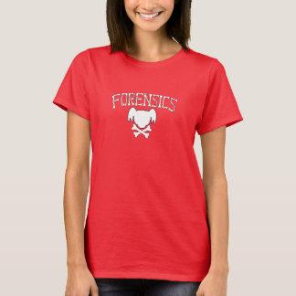 T-shirt Poussin légal
