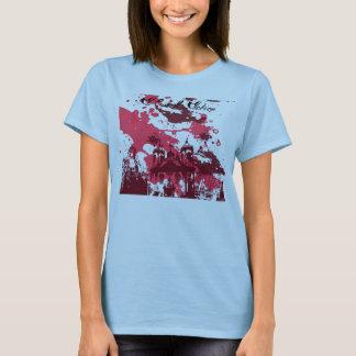 T-shirt Poussins - ACA