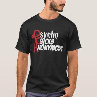 T-shirt Poussins psychopathes #2 anonyme