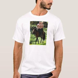 T-shirt Poutine et atout 2016 !