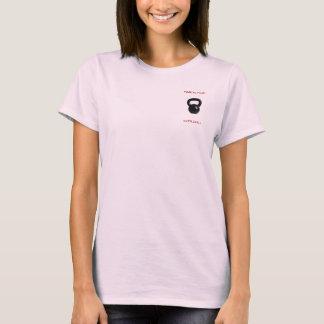 T-shirt pouvez-vous le balancer ?