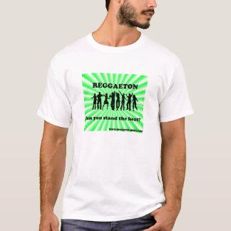 T-shirt Pouvez-vous tenir la chaleur ?