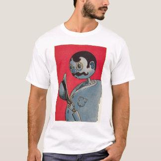 T-shirt Pouvons-nous Tok ?